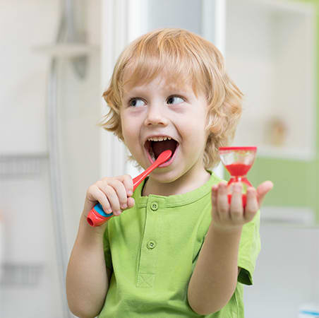 Children's Services | Green Plaza Dental | Calgary Dentist